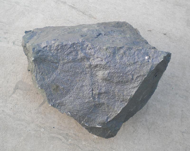 電熔鋁鉻砂塊料